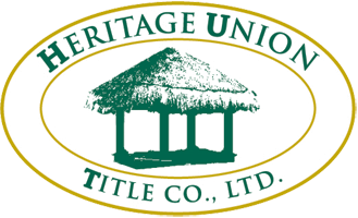 Heritage Union Title Co., Ltd
