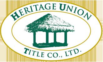 Heritage Union Title Co., Ltd